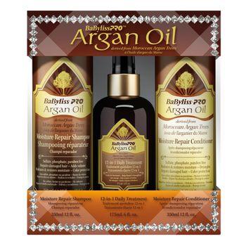 Estuche-de-3-unidades--Shampoo-acondicionador-y-tratamiento-diario-12-en-1-argan-oil