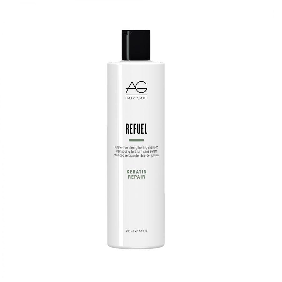 Shampoo-refuel-keratina