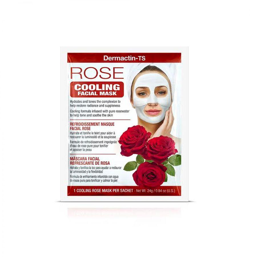 Mascara-facial-refrescante-de-rosas