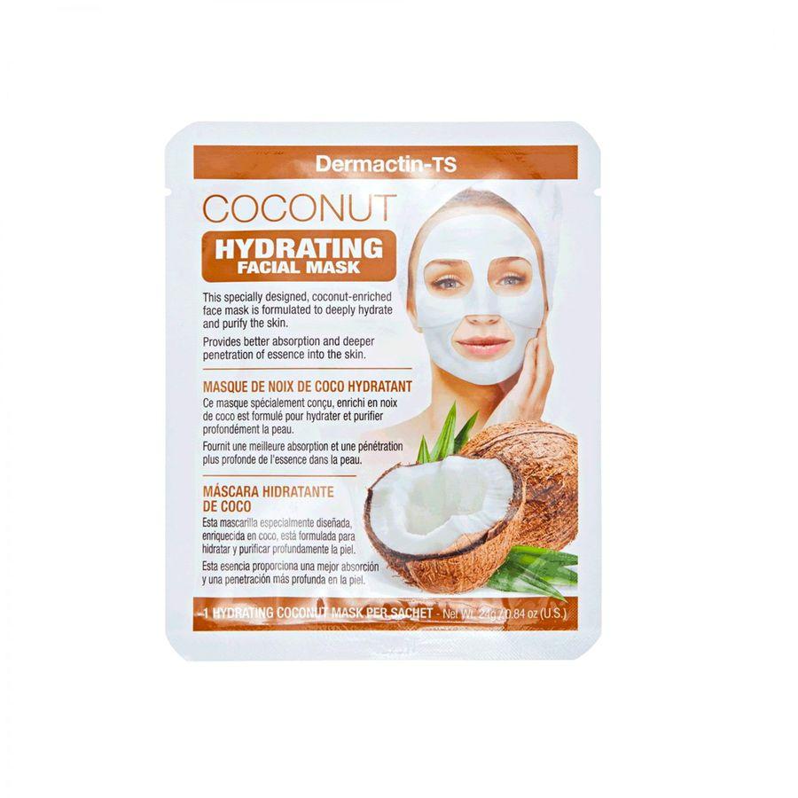 Mascara-facial-hidratante-de-coco