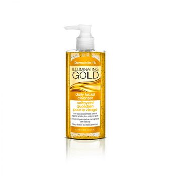 Limpiador-facial-Iluminating-gold