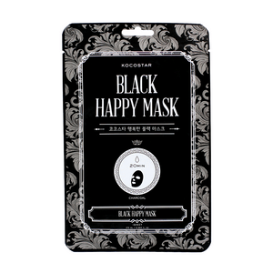 Mascarilla-Facial--Black-Happy