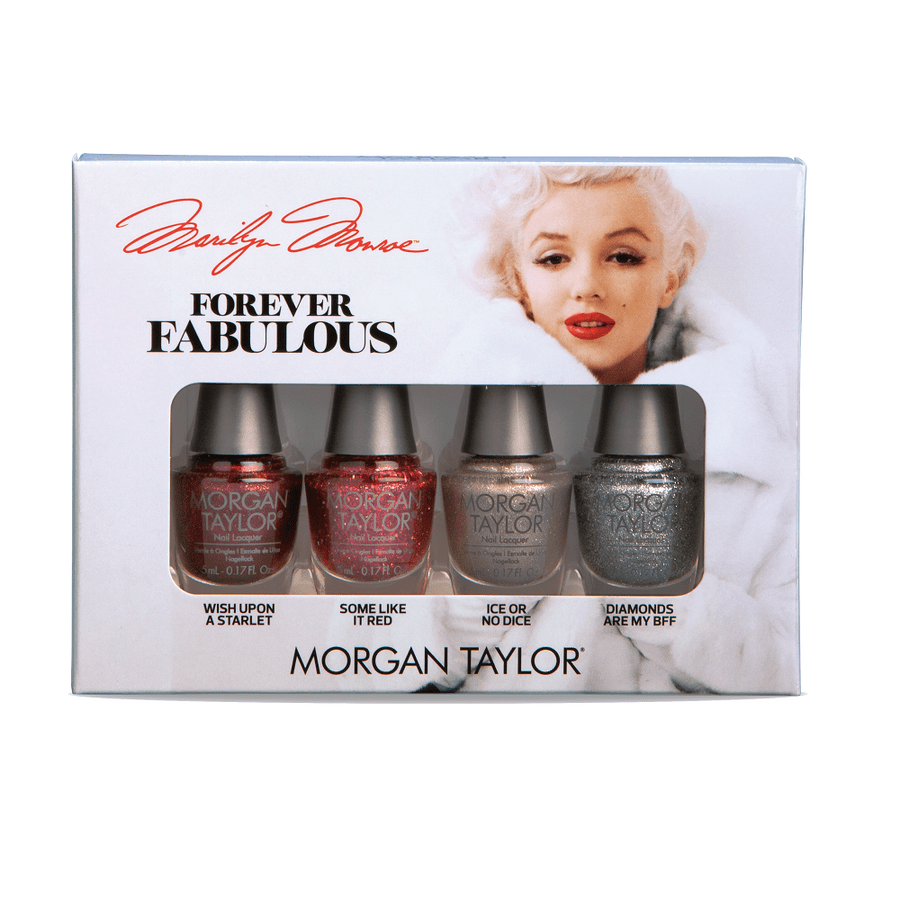 Pack-4-mini-esmaltes-Morgan-Taylor
