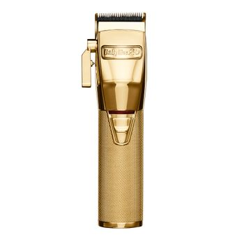 Cortapelo-Babyliss-Gold