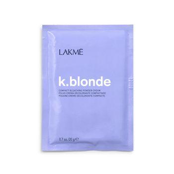 Decolorante-Blonde