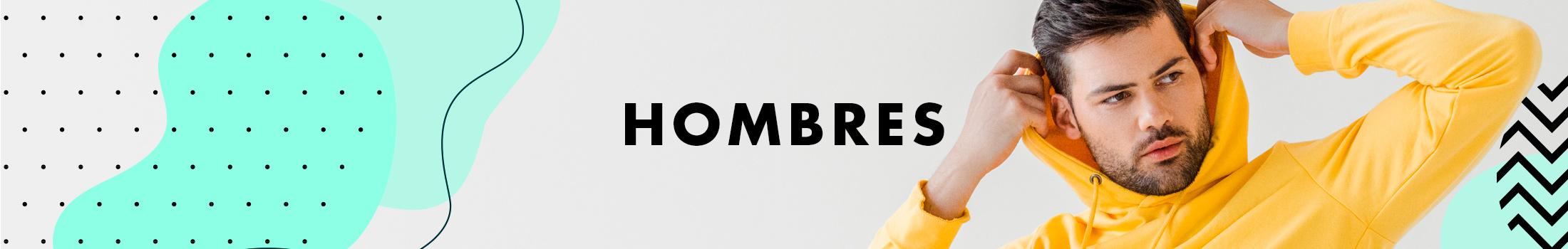 Banner Hombre